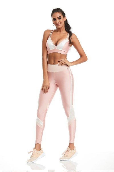 Легинсы Cajubrasil LEGGING MAGIC розовый 11224/149